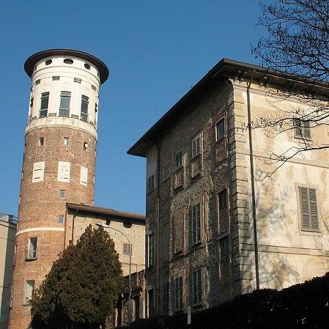 Palazzo Prinetti - Merate